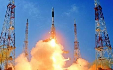 Ấn Độ phóng 29 vệ tinh lên không gian