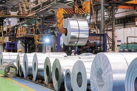 Nippon Steel mở rộng hoạt động tại Ấn Độ