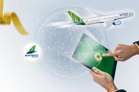 OCB cung cấp cổng thanh toán trực tuyến cho đại lý Bamboo Airways
