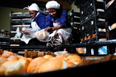 Thành lập quỹ doanh nghiệp vừa và nhỏ Nam Phi