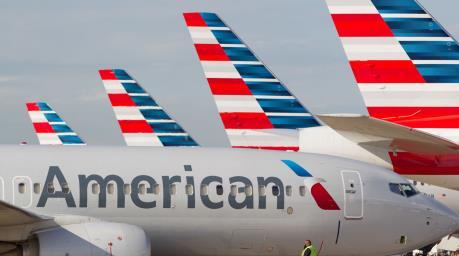 Lỗi hệ thống khiến nhiều hãng hàng không Mỹ bị trễ chuyến