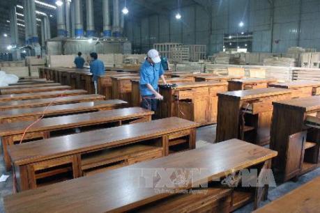 CPTPP - Thị trường xuất khẩu tiềm năng của ngành công nghiệp gỗ
