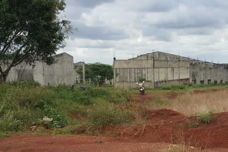 Đang thanh tra, kiểm tra các dự án có quy mô sử dụng đất lớn