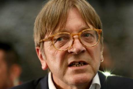 Cựu Thủ tướng Bỉ: Brexit không thỏa thuận là kịch bản khó tránh khỏi
