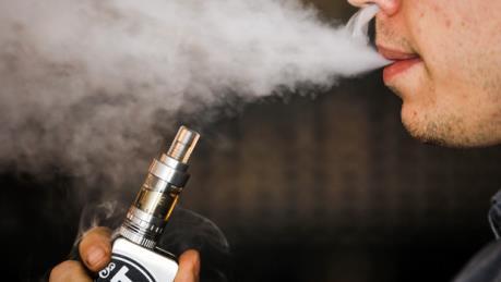 Hóa chất dùng cho thuốc lá điện tử liệu có hại cho phổi?