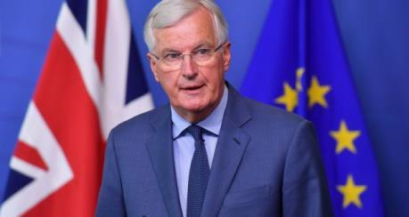 EU: Nguy cơ Brexit không thỏa thuận ngày một gia tăng