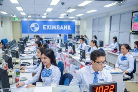 Gửi tiết kiệm Eximbank lãi suất lên tới 8,3%/năm
