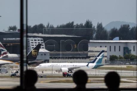 Singapore Airlines ngừng khai thác máy bay Boeing 787-10 Dreamliner