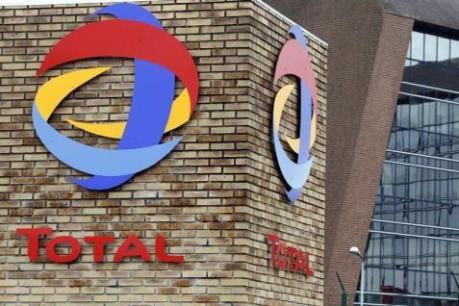 Total bắt đầu sản xuất dầu thô tại cơ sở thứ hai ở Angola