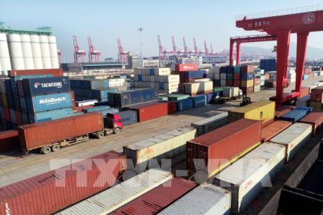 EU: WTO là nơi tốt nhất để giải quyết các tranh chấp thương mại