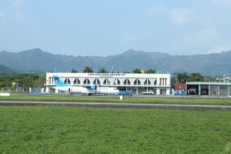 Bộ Giao thông vận tải: Nhiều cảng hàng không đang phải bù lỗ