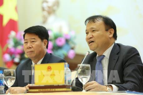 Thứ trưởng Bộ Công Thương lý giải về tăng giá xăng dầu