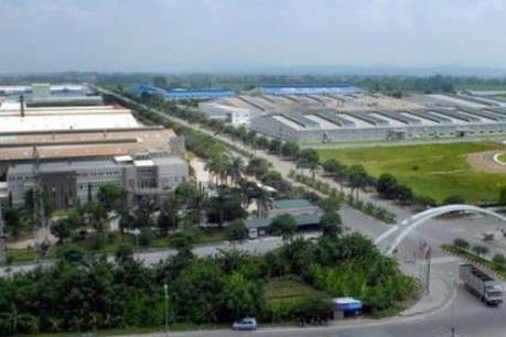 Bất động sản công nghiệp sẽ là mảng quan trọng của Vingroup