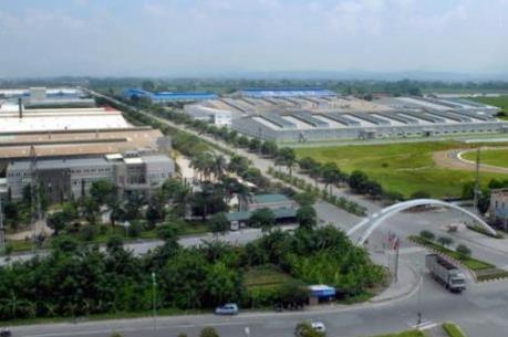 Lần đầu tổ chức diễn đàn bất động sản công nghiệp Việt Nam