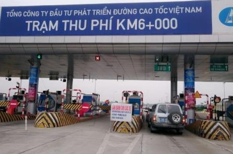 VEC từ chối phục vụ 18 nghìn phương tiện quá tải trên các tuyến cao tốc