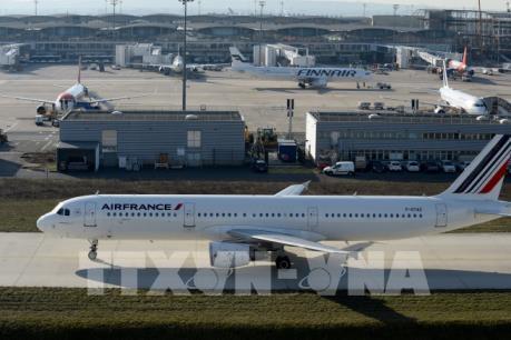 """Airbus và """"những bí mật"""" tại Thụy Sỹ"""