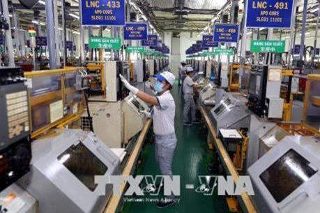 Tp. Hồ Chí Minh thu hút vốn FDI tăng hơn 20% trong quý I