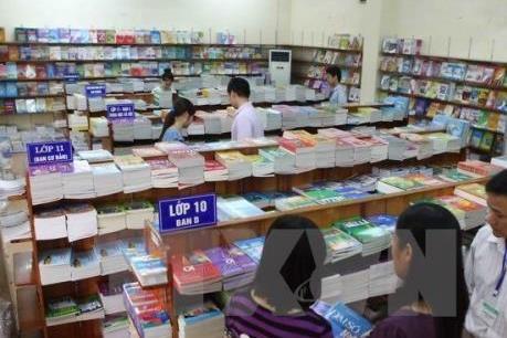 Nhà xuất bản Giáo dục lên tiếng về việc tăng giá sách giáo khoa