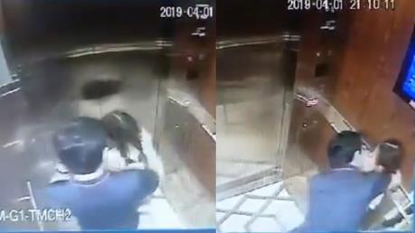 Vụ sàm sỡ bé gái trong thang máy: Không để tái diễn các vụ việc tương tự