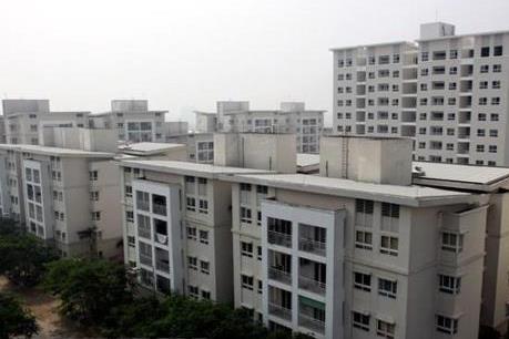 Nhiều vi phạm tại dự án nhà ở xã hội Nam Hùng Vương, Phú Yên