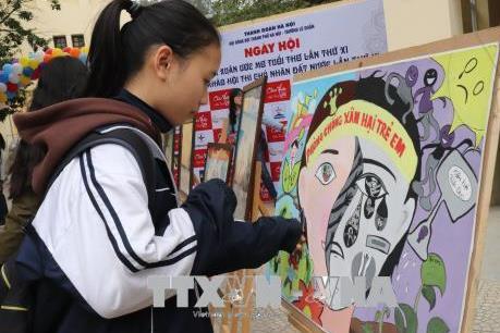 Phó Thủ tướng yêu cầu tập trung phòng, chống bạo lực, xâm hại tình dục trẻ em