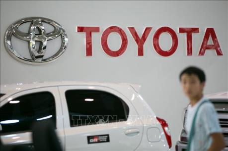 Toyota sẽ cho tiếp cận miễn phí các bằng sáng chế công nghệ xe lai