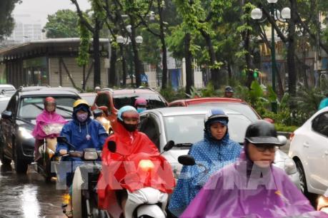 Dự báo thời tiết ngày mai 16/4: Bắc Bộ tiếp tục có mưa