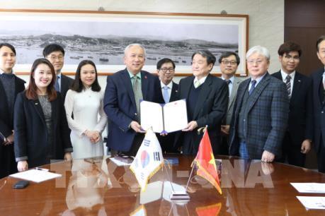 Trường ĐHQG Incheon, Hàn Quốc sẽ cấp học bổng cho sinh viên Việt Nam
