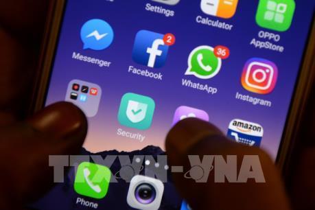 Dữ liệu hàng triệu người dùng Facebook lưu trữ bất cẩn trên Amazon