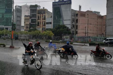 Dự báo thời tiết ngày mai 27/5: Các khu vực trên cả nước có mưa dông