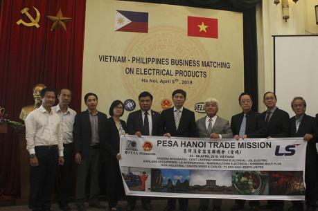 Thêm cơ hợp tác cho doanh nghiệp về công nghiệp chế tạo