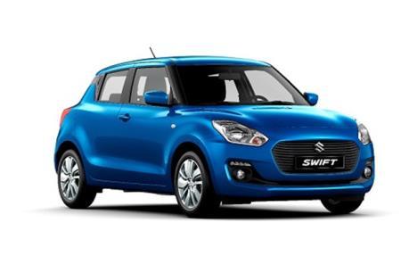 Bảng giá xe ô tô Suzuki tháng 4/2019