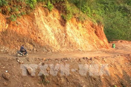 Nghi vấn quanh dự án chăn nuôi lợn rừng tại huyện Bắc Quang