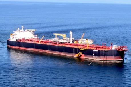 Mỹ áp đặt trừng phạt với 34 tàu vận tải dầu của Venezuela