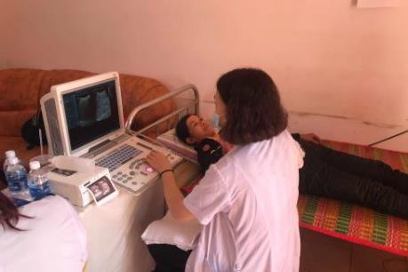 Bộ Y tế yêu cầu chấn chỉnh hoạt động xét nghiệm trong các cơ sở y tế
