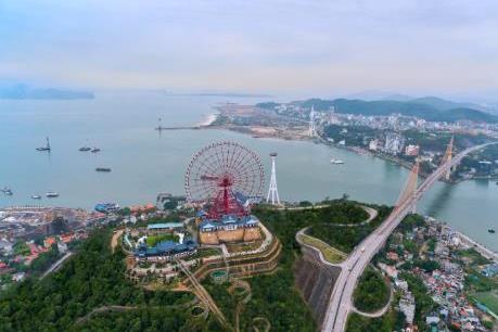Quảng Ninh cho ý kiến quy hoạch vui chơi giải trí mới tại Hạ Long