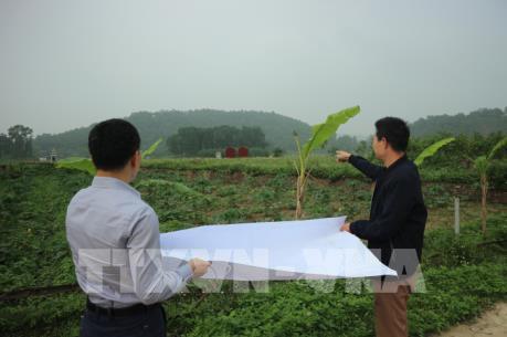 Hà Nội công khai phương án đền bù GPMB tại bãi rác Nam Sơn