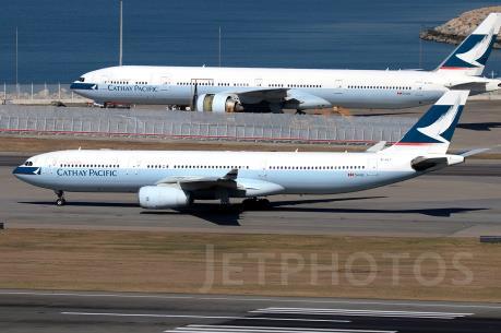 Một chiếc Airbus A330 phải hạ cánh khẩn cấp ngay sau 30 phút cất cánh