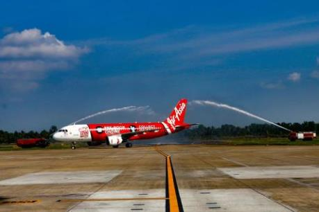AirAsia dính nghi án hối lộ liên quan đến Airbus