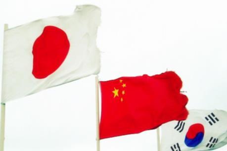 Hàn Quốc, Trung Quốc và Nhật Bản sắp tiến hành vòng đàm phán mới
