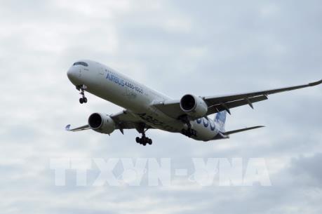Airbus: Căng thẳng thương mại leo thang sẽ gây hại cho các công ty hàng không toàn cầu