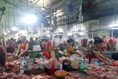 Dịch tả lợn châu Phi và vấn đề thị trường - Bài 2: Cam kết nguồn cung an toàn