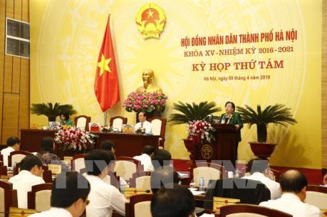 Hà Nội ra Nghị quyết hỗ trợ giá vé đường sắt đô thị Cát Linh - Hà Đông