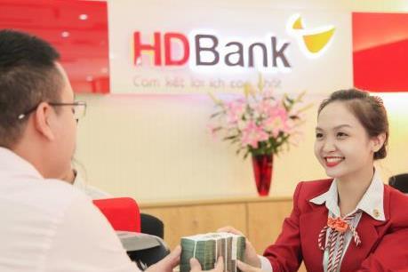 HDBank dành 10.000 tỷ đồng vốn vay cho cá nhân, doanh nghiệp siêu nhỏ