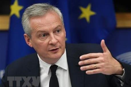 Pháp thúc đẩy G7 thống nhất về thuế doanh nghiệp tối thiểu