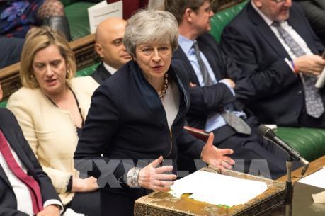 Brexit: Tiến trình đàm phán chưa tạo kết quả đột phá