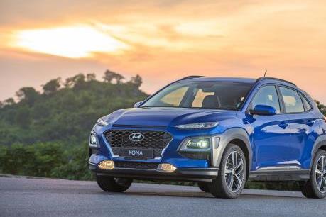 Bảng giá xe ô tô Hyundai tháng 6/2019, Kona tăng giá 25 triệu đồng
