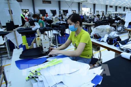 """CPTPP sẽ tạo ra """"cú hích"""" cho ngành dệt may Việt Nam"""