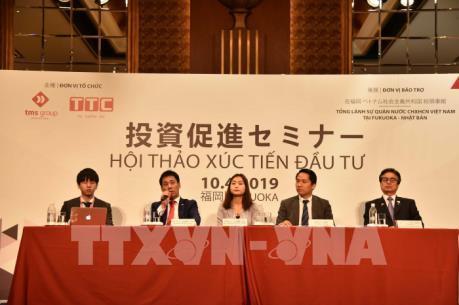 Nhật Bản vẫn thiếu thông tin về thị trường bất động sản Việt Nam