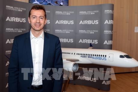 Tân CEO Airbus và những thách thức phía trước